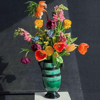 Limited Edition von Anatomie Fleur X Bergamotte