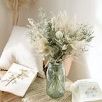 Bouquet Joshua Tree et vase Le Parfait