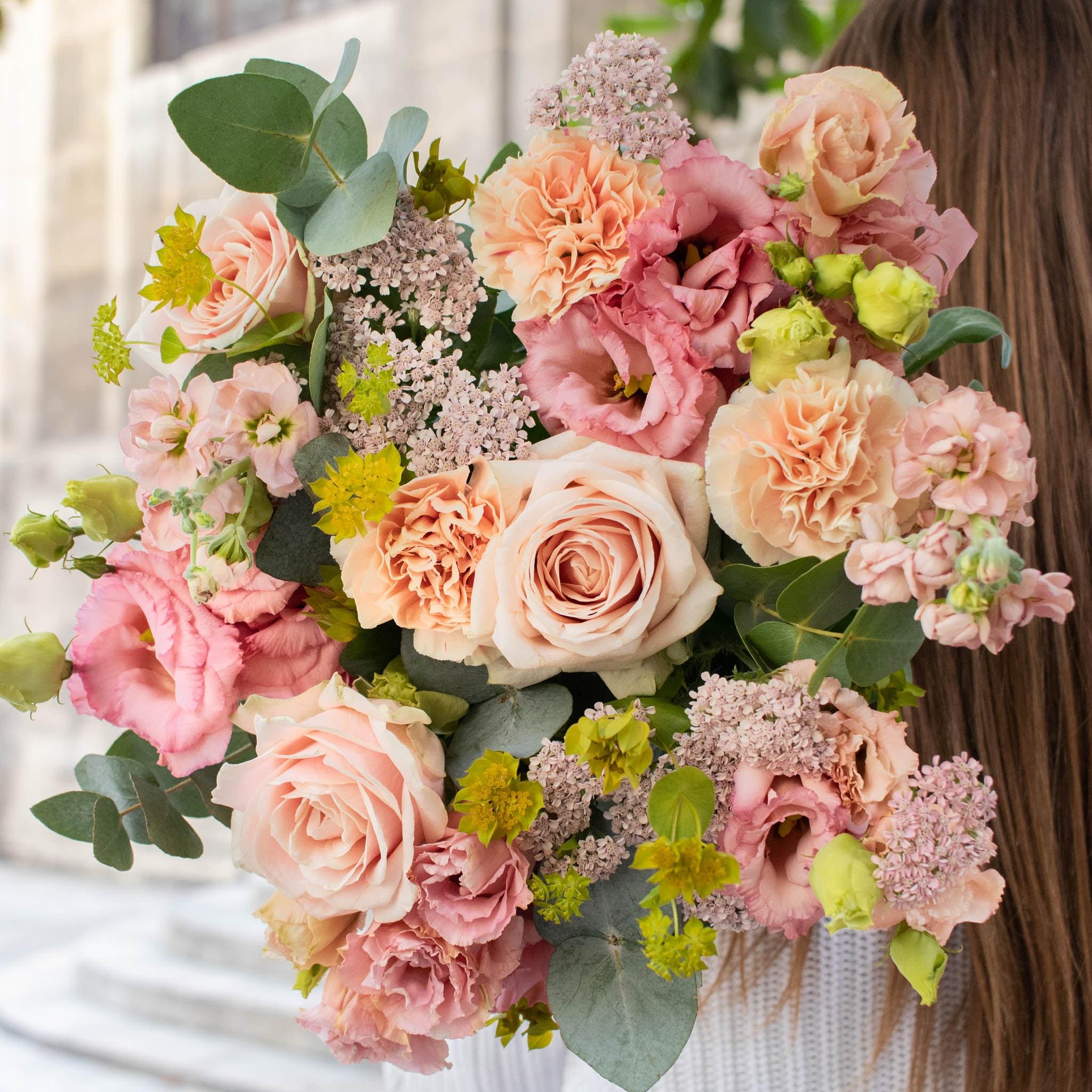 Blumenstrauß Figari
