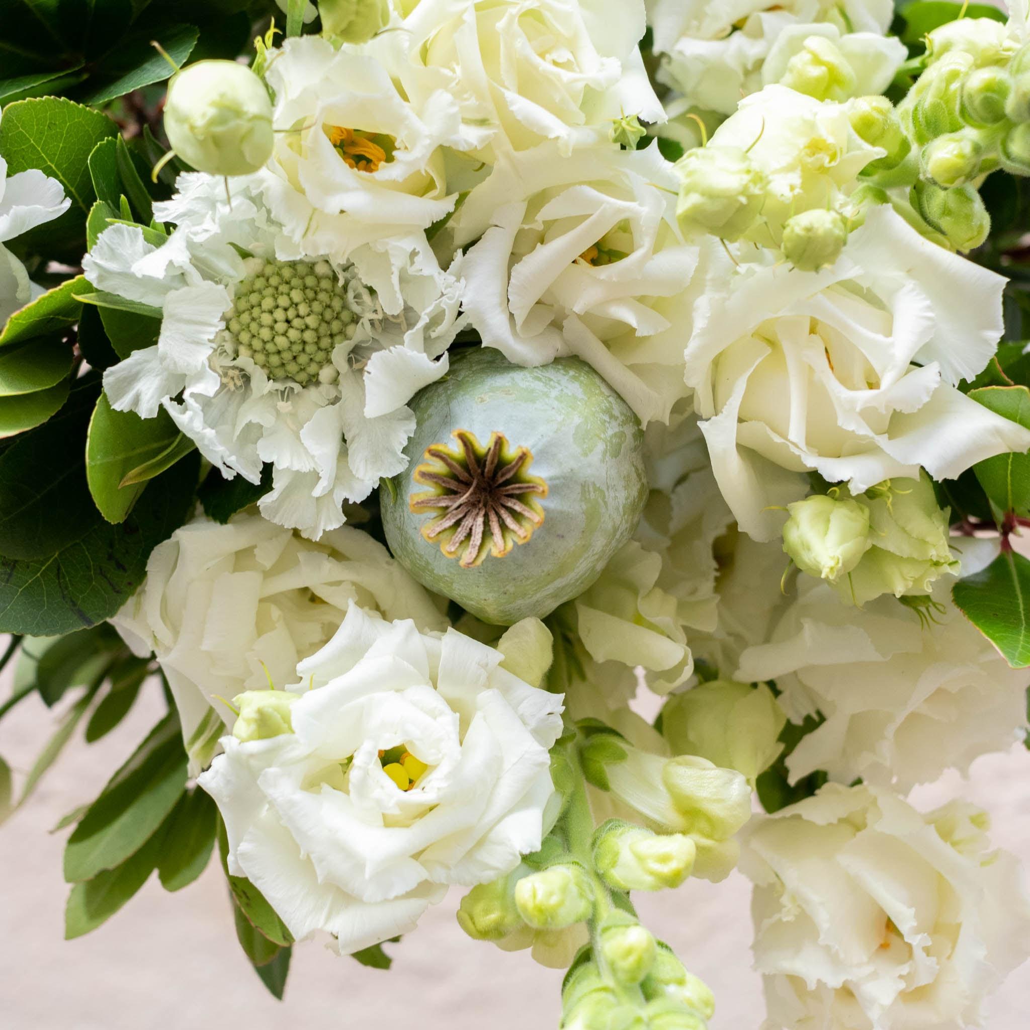 Blumenstrauß Mykonos