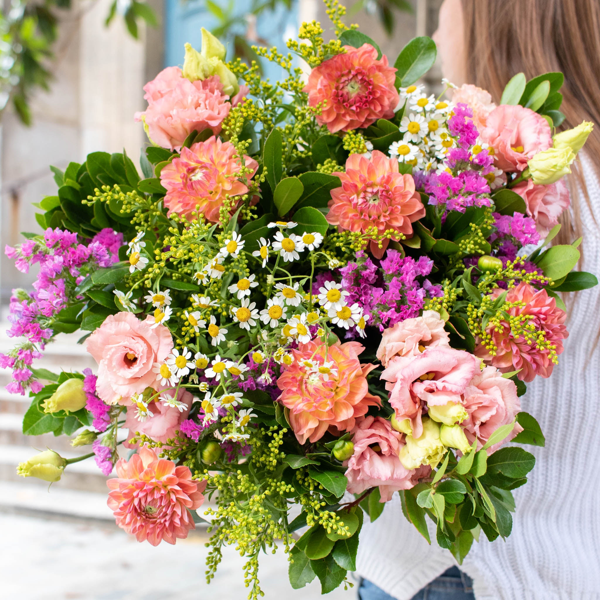 Bouquet Mundaka+