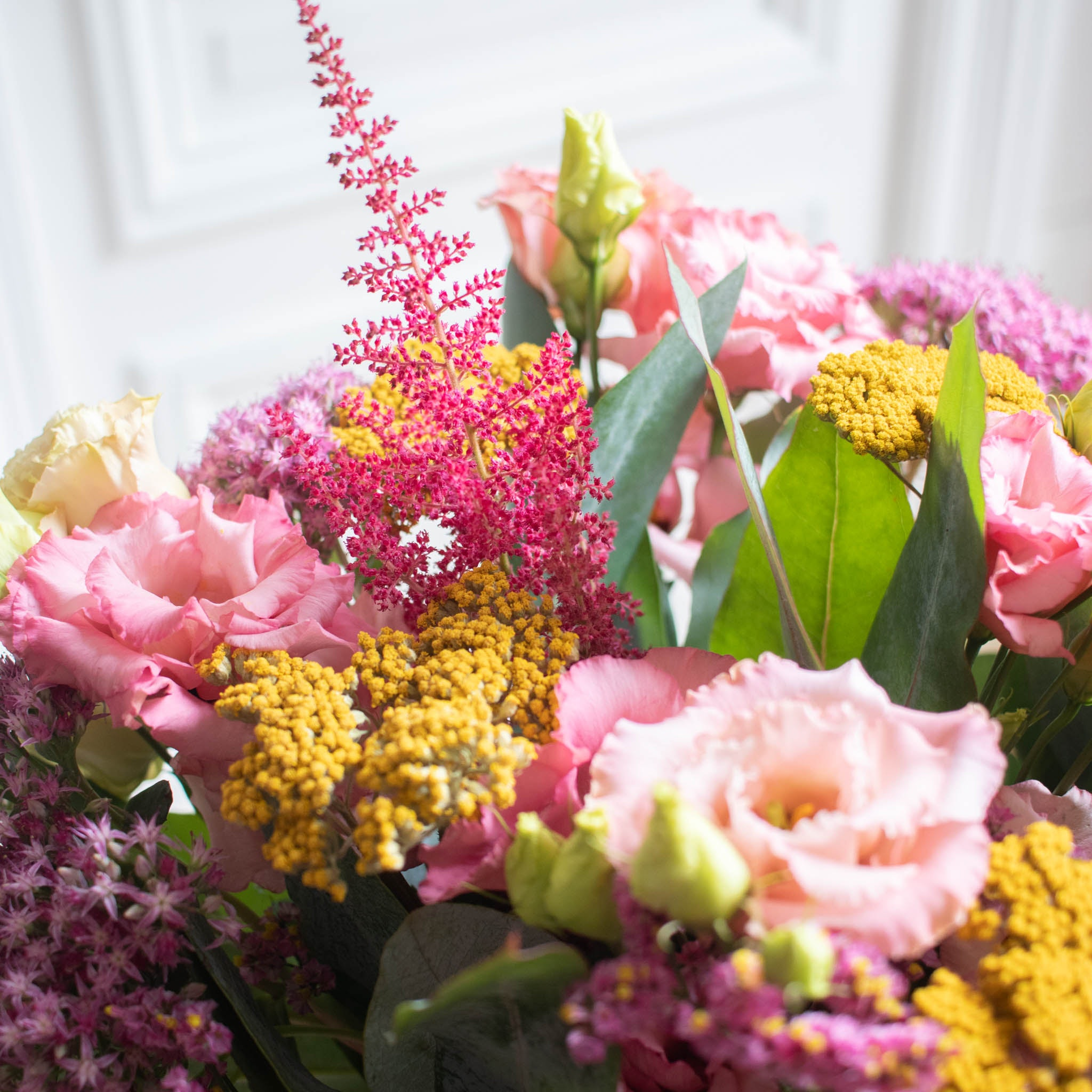 Blumenstrauß Alberta+
