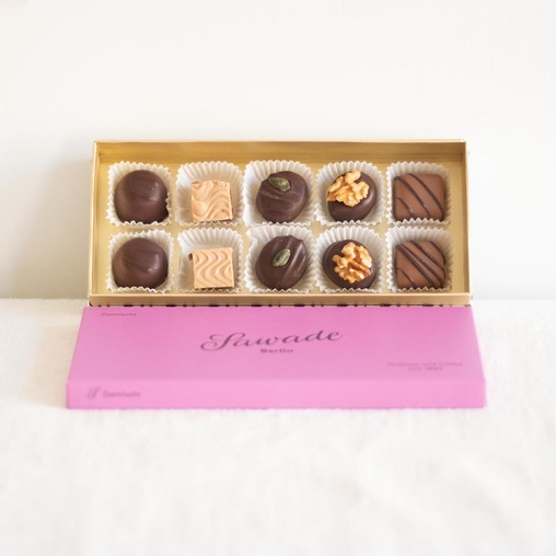 Sawade Schokoladen