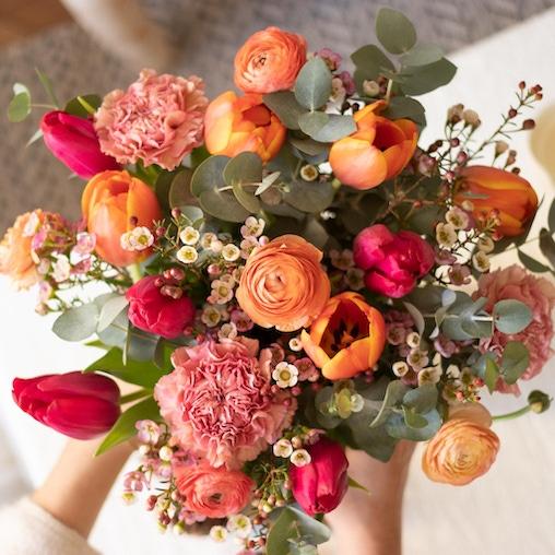 Bouquet Cabo San Lucas