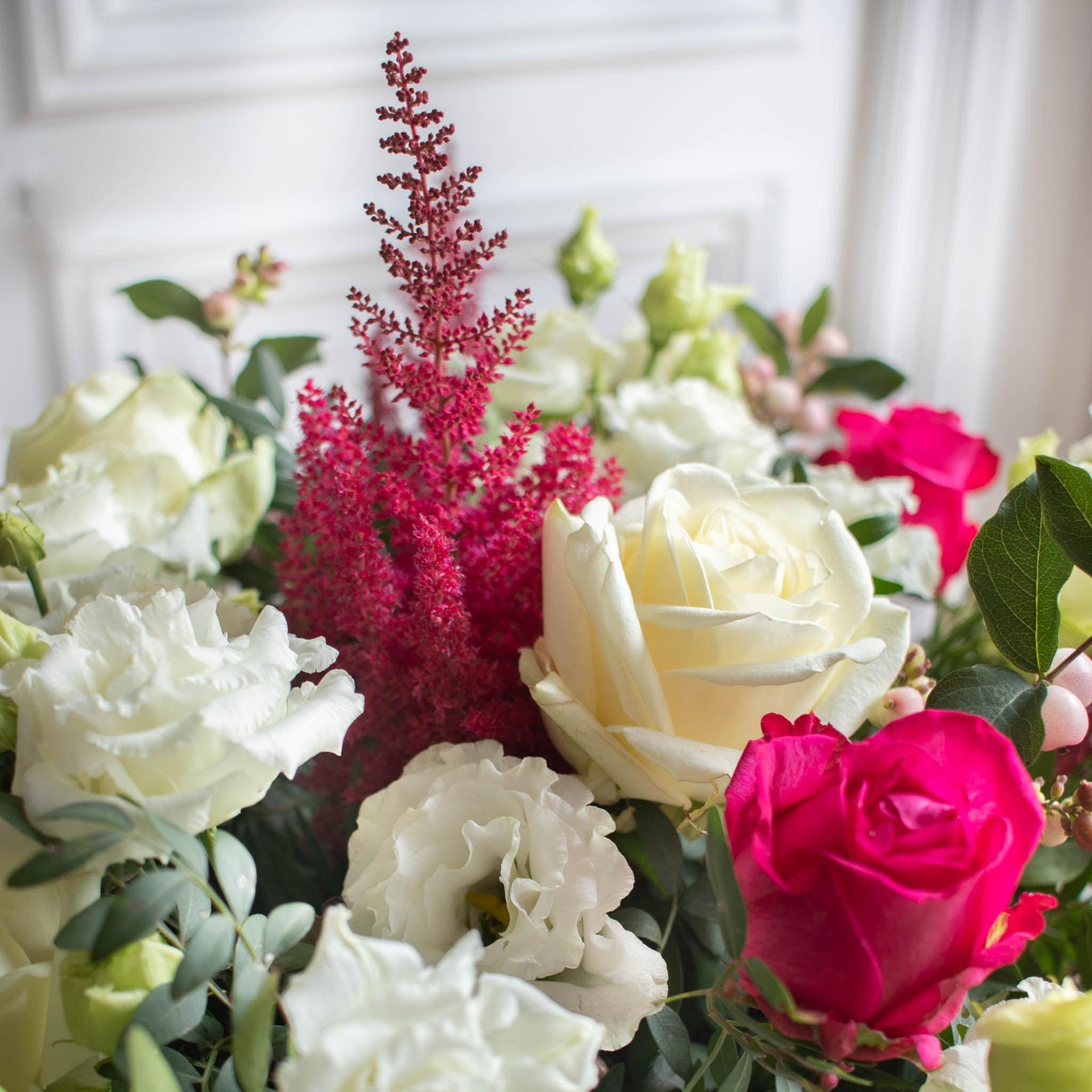 Blumenstrauß Cambridge