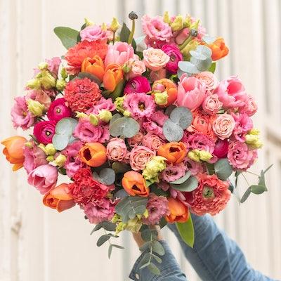 Bouquet Bodrum