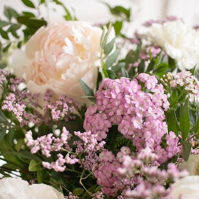 Blumenstrauß Honfleur