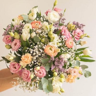 Bouquet Positano+