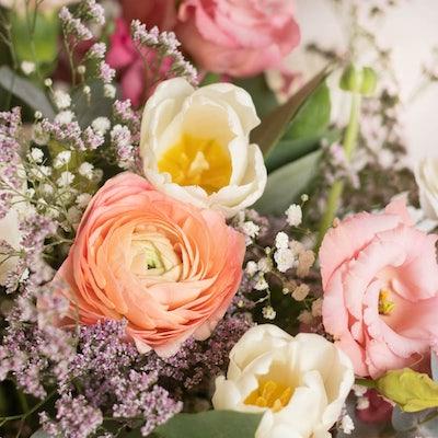 Blumenstrauß Positano
