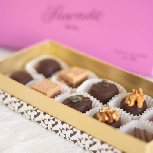 Zoom Sawade Schokoladen