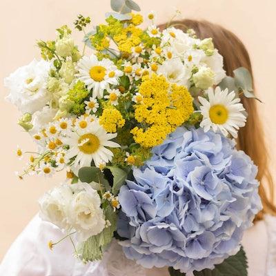 San Sebastian Blumenstrauß - ob für dich oder als Geschenk