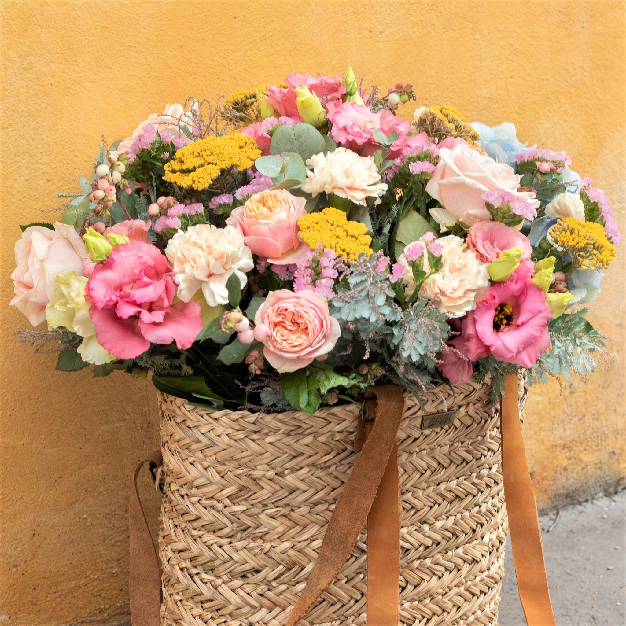 Blumenstrauß Bristol