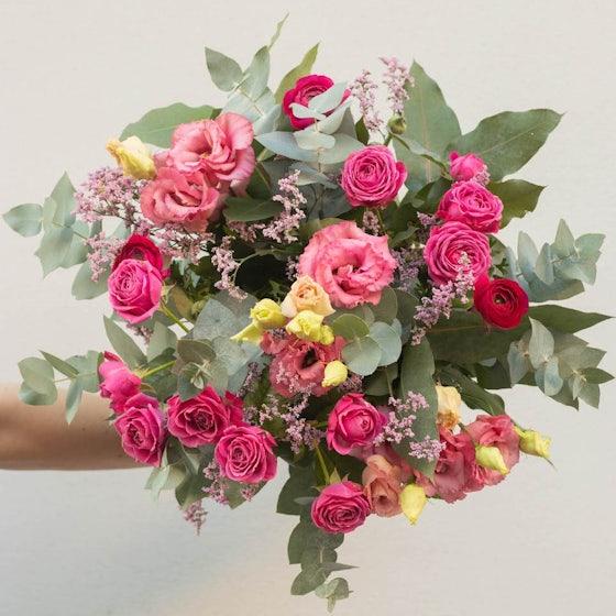 Bouquet Ha Long