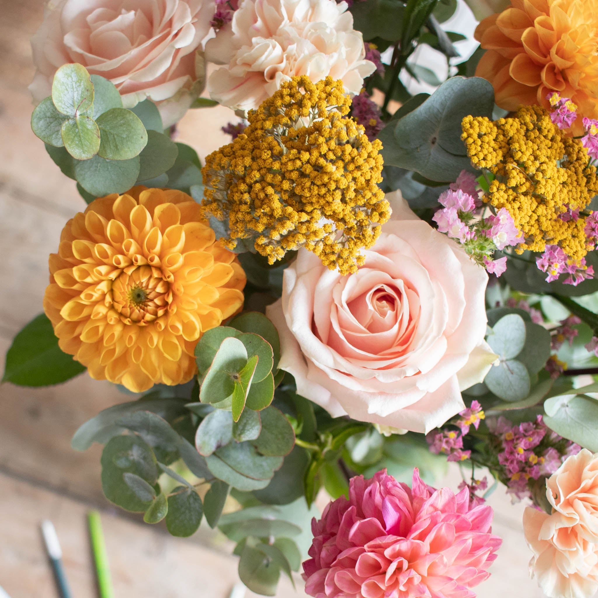 Bouquet Jaipur