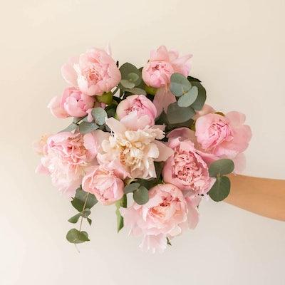 Unser Guérande Blumenstrauß für dein Zuhause oder als Geschenk
