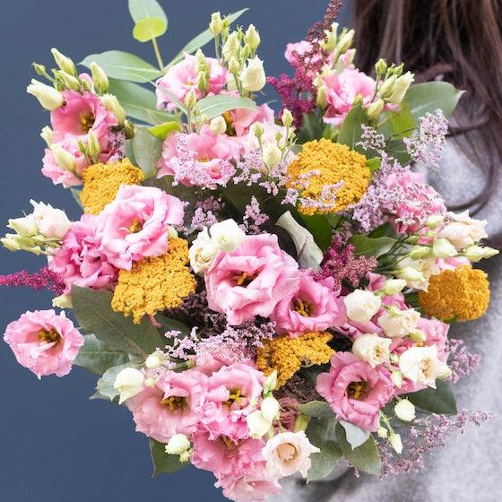 Bouquet Alberta +