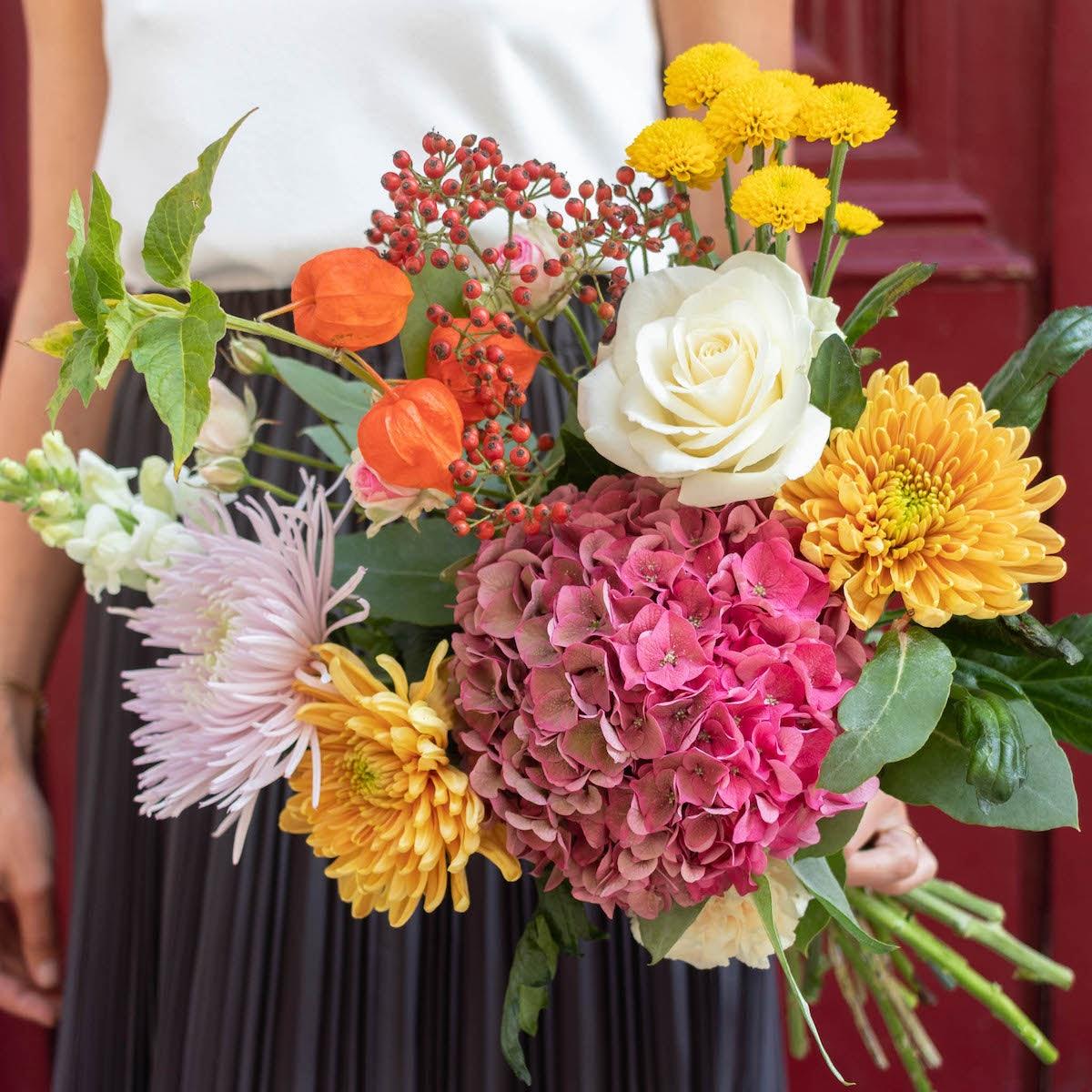 Le Bouquet de Laurie