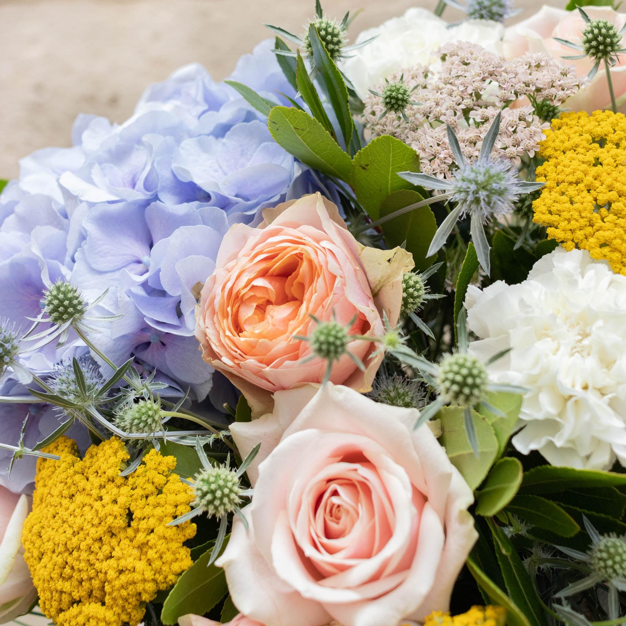 Blumenstrauß Devon