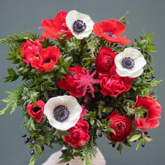 Le Bouquet des vœux