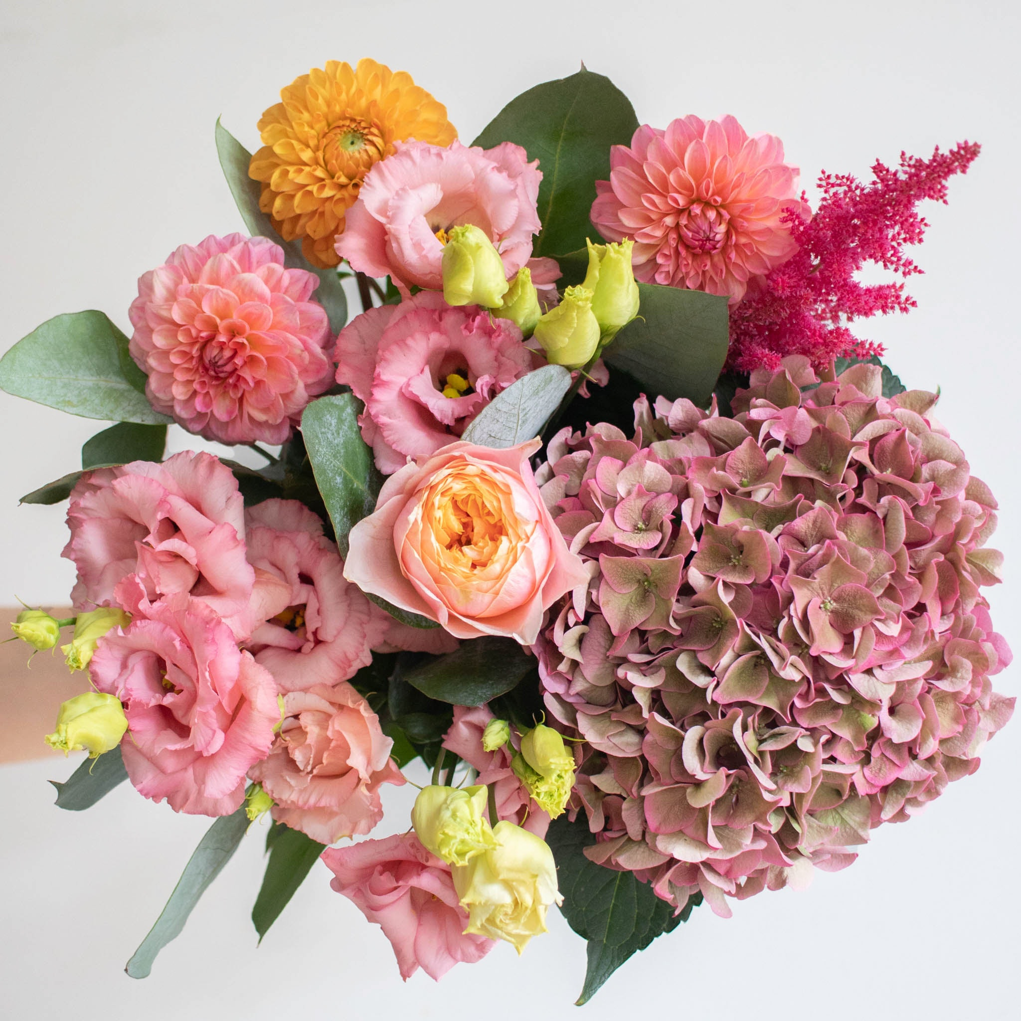 Blumenstrauß Manitoba