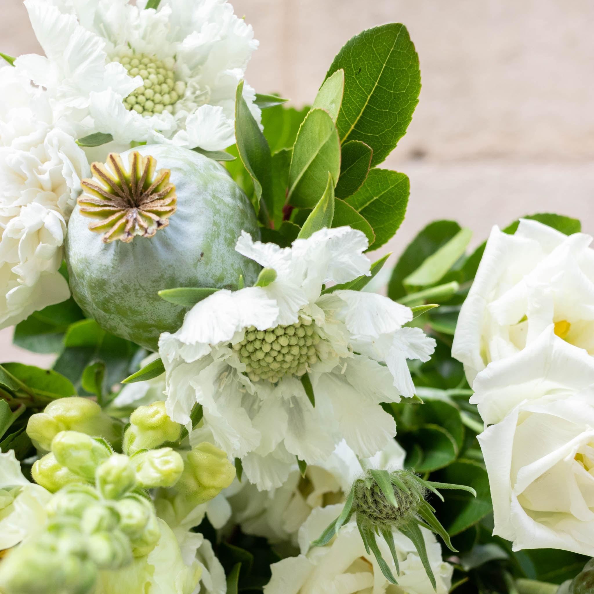 Blumenstrauß Mykonos+