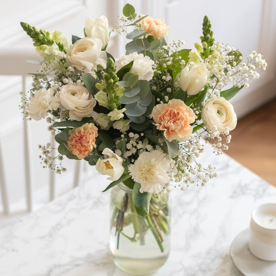 Bouquet Morzine