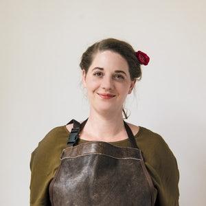 Clémence, Directrice Artistique Bergamotte