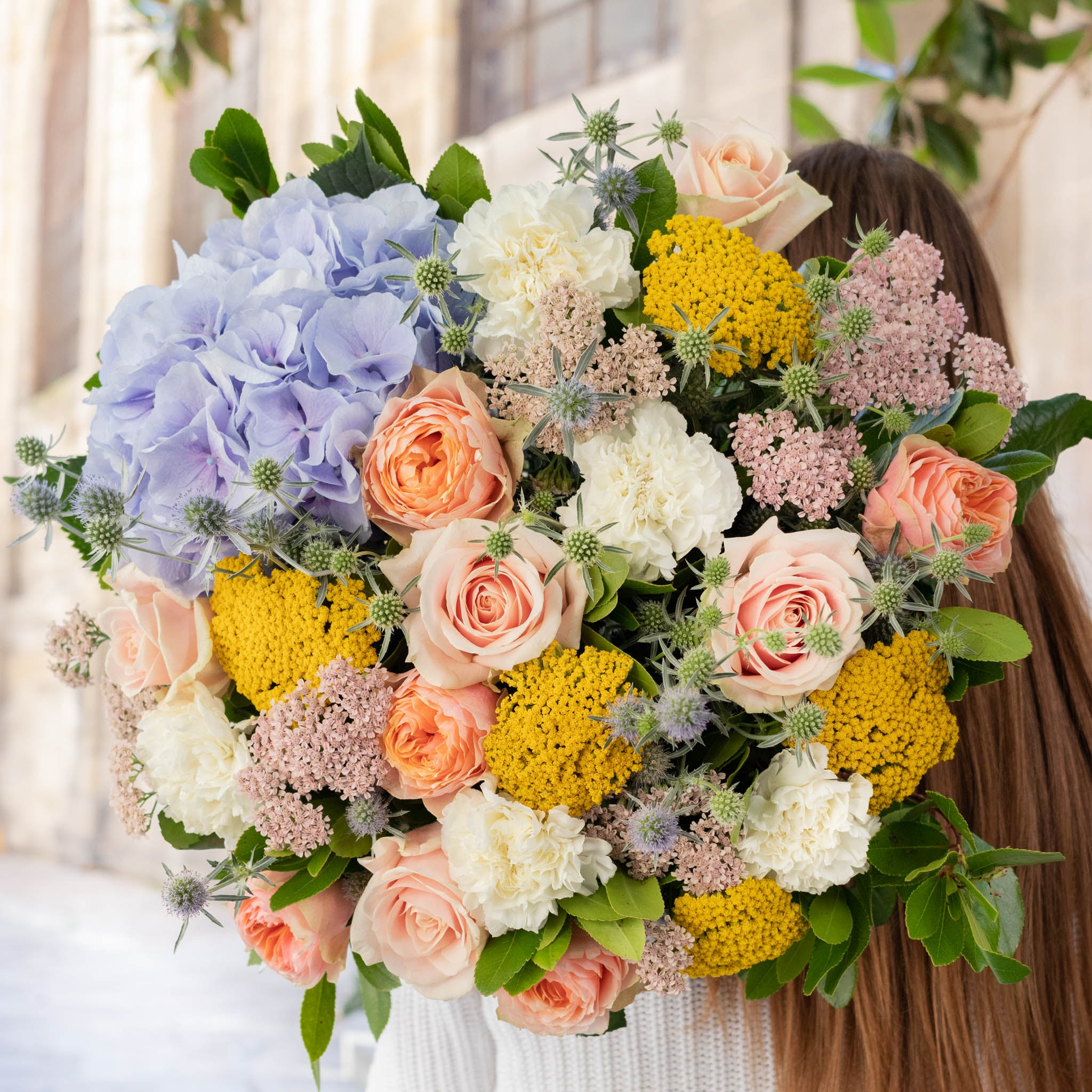 Bouquet Devon
