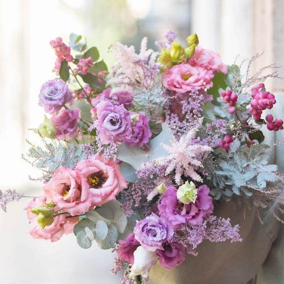Blumenstrauß Appalaches