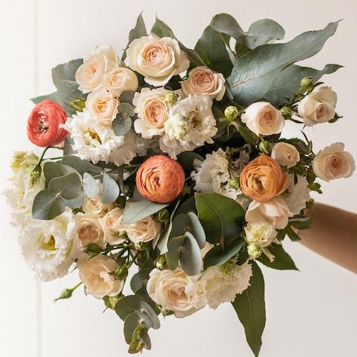 Blumenstrauß Hobart