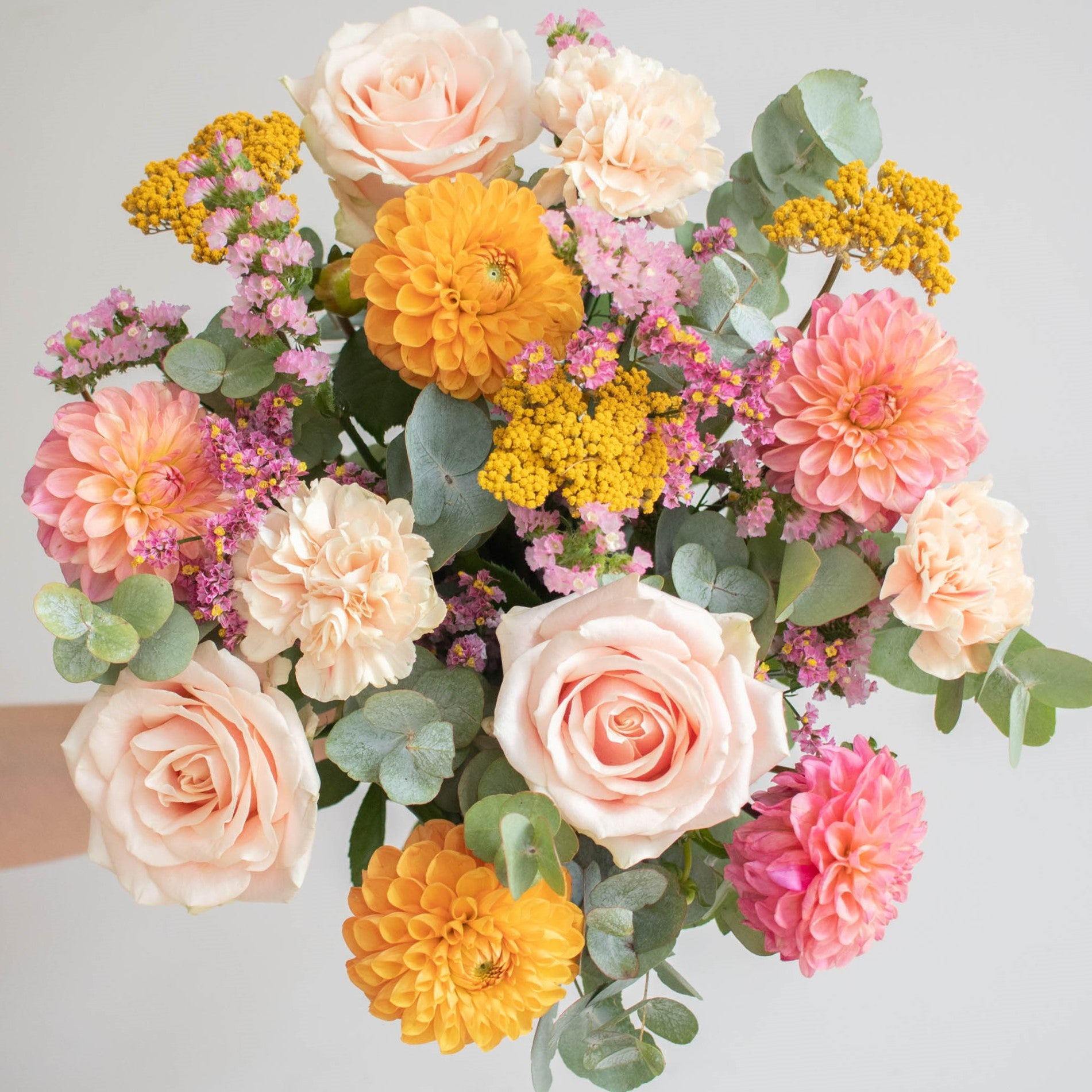 Blumenstrauß Jaipur