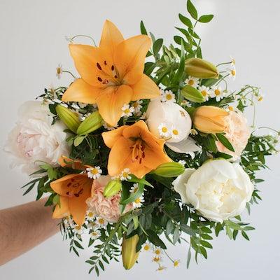Bouquet Saint-Malo